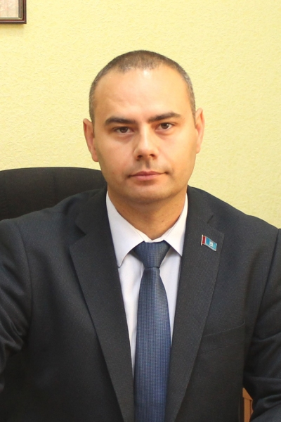 Председатель – Финагин Вячеслав Михайлович